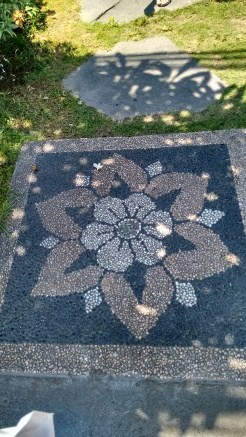 Stonework, everywhere